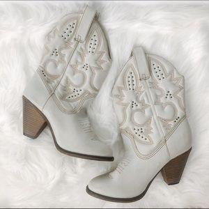 MIA Cowboy Boots | Ladies